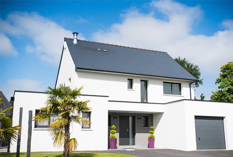 Maisons berci constructeur de maisons individuelles for Maisons individuelles contemporaines