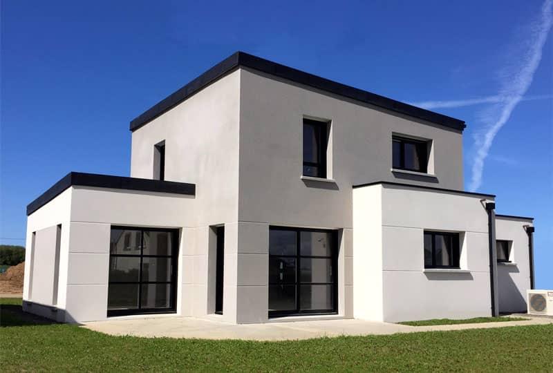 Maisons berci constructeur de maisons individuelles for Maisons modernes photos
