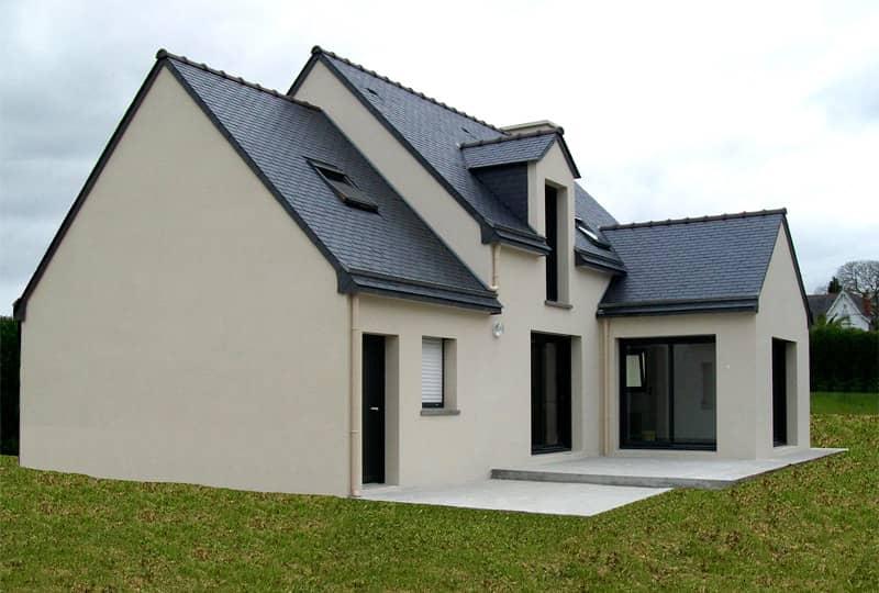 maisons traditionnelles