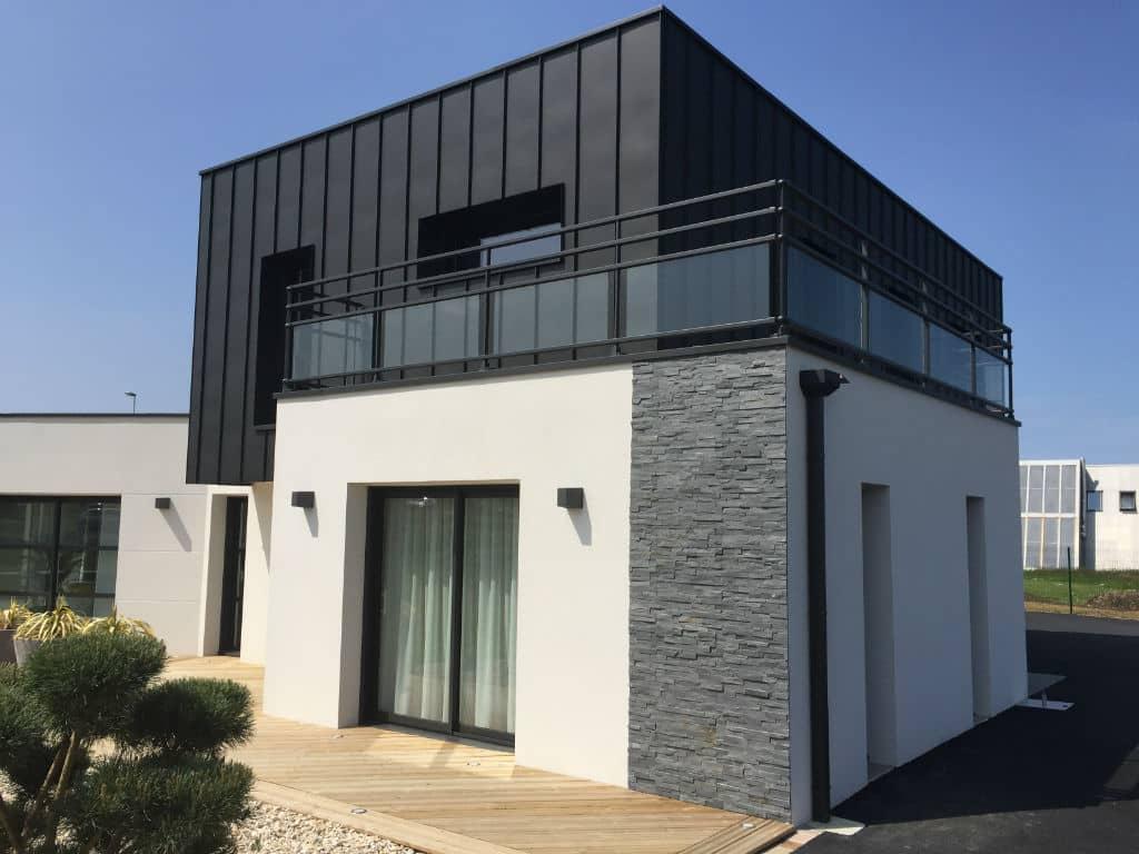 constructeur maison Plérin