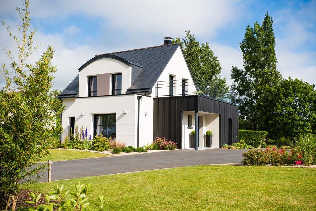 Maison expo dinan maisons berci - Probleme avec constructeur maison individuelle ...