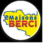 Maisons BERCI Logo