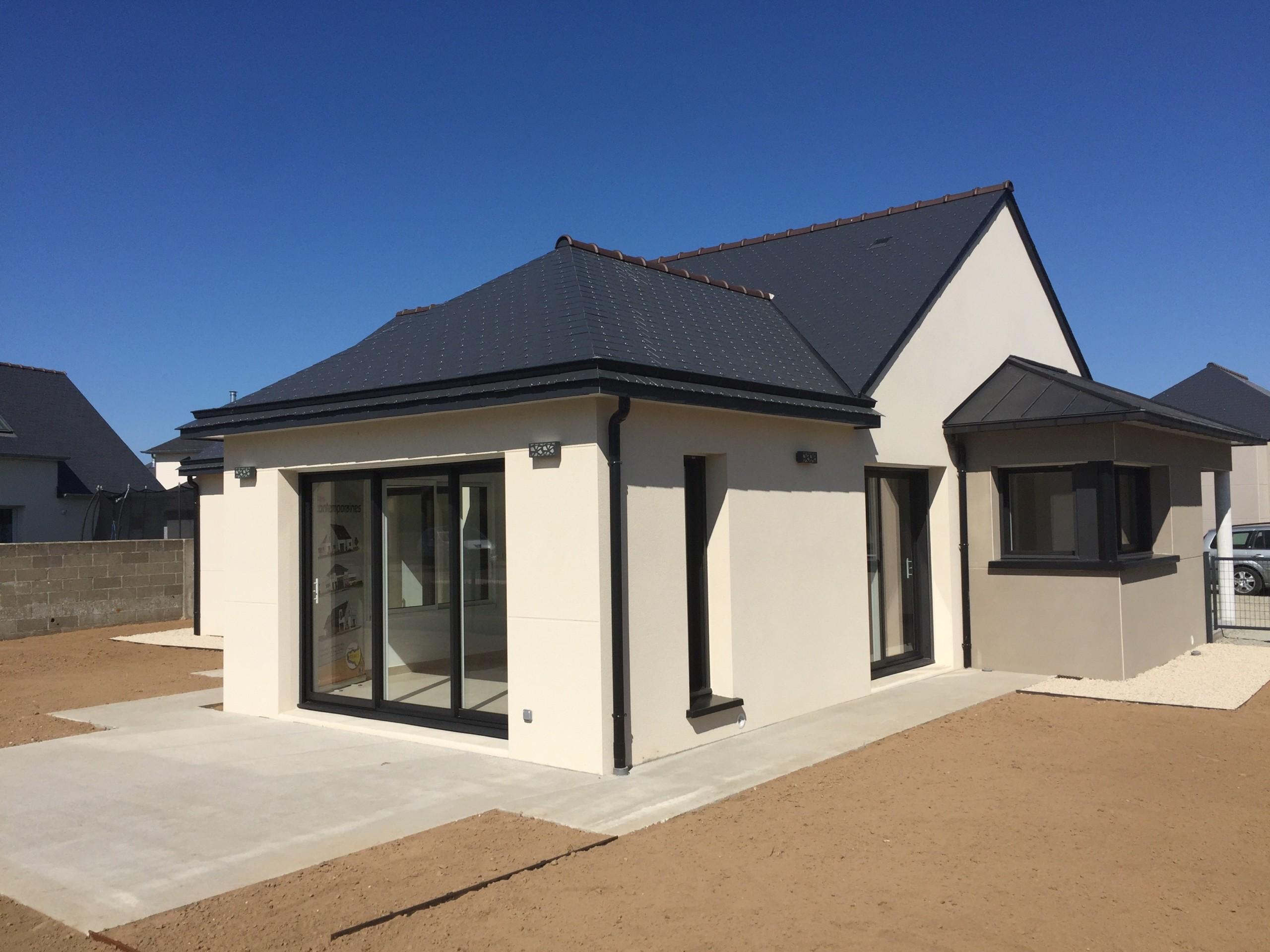 Construire maison neuve